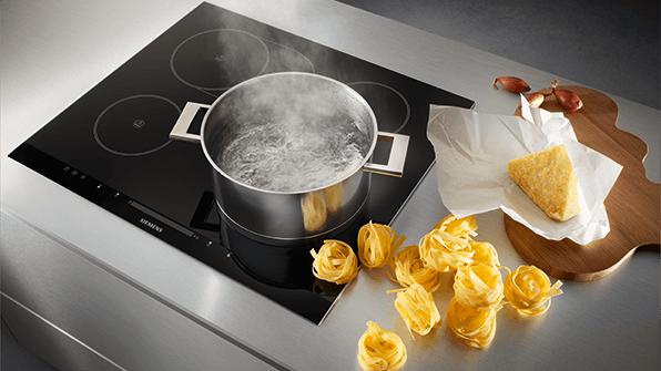 Sử dụng bếp từ sẽ giúp bạn tiết kiệm về nhiều mặt
