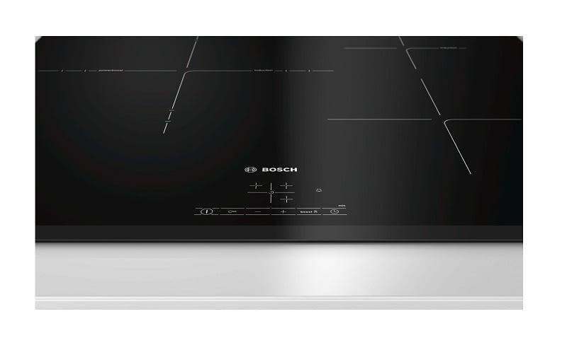 Mặt kính Bếp từ Bosch PID631BB1E sang trọng
