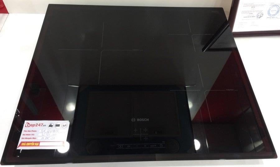 Hình ảnh mặt đá của Bếp Từ Bosch PUC631BB2E