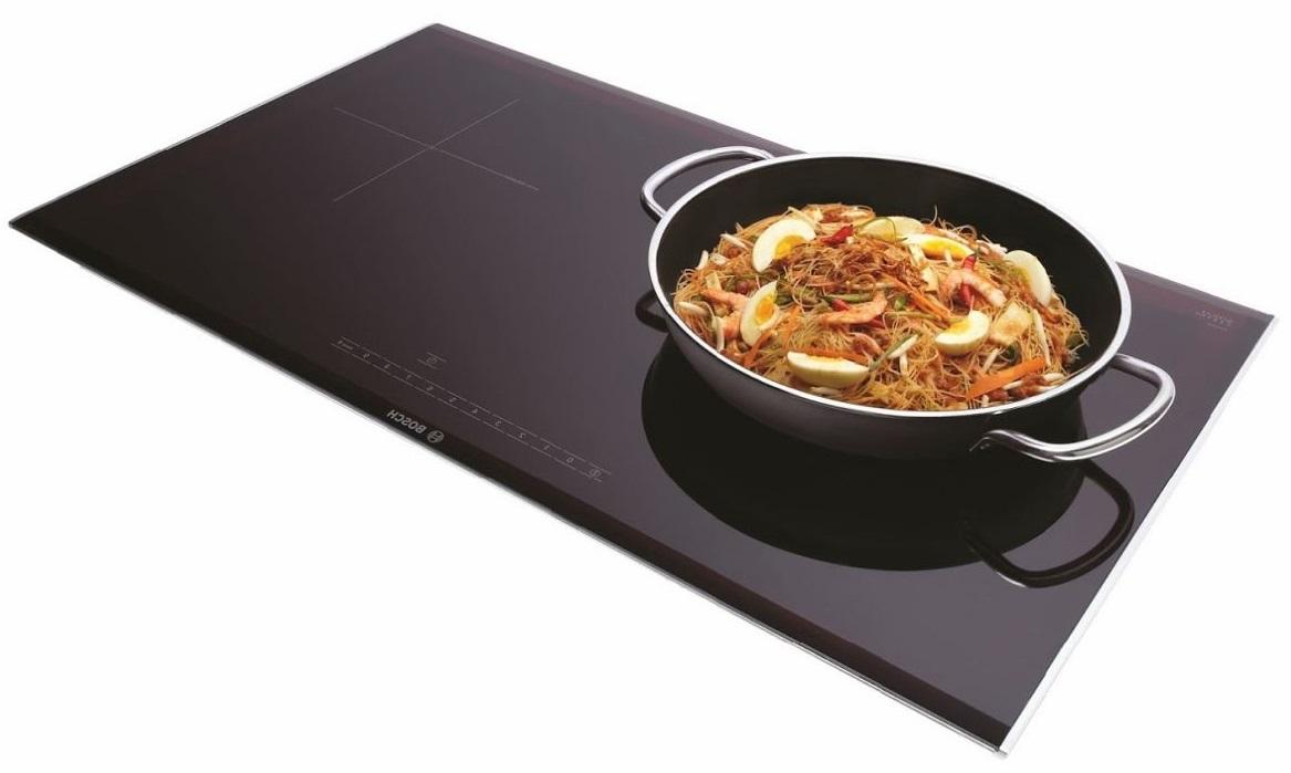 Hình ảnh mặt bếp từ PMI 968MS