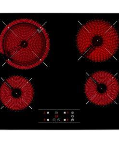 Bếp hồng ngoại Teka TB 6415