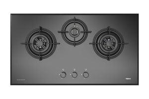 Bếp từ Teka GK LUX 86.1 3G AI AL 2TR có thiết kế bóng bẩy