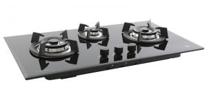 Bếp từ Teka GT LUX 86 3G AI AL có thiết kế tinh tế