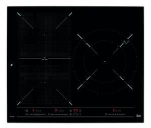 Bếp từ Teka ITF 6320 có thiết kế lắp đặt âm
