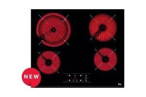 Bếp điện Teka TR 6420 có thiết kế tinh tế