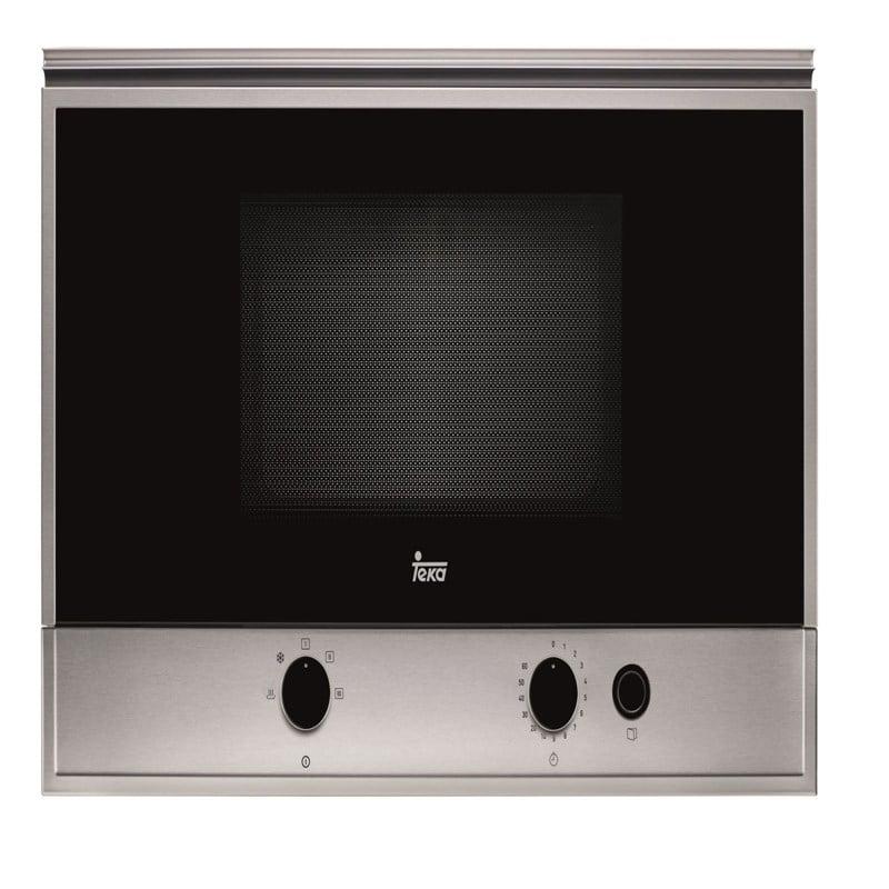 Lò vi sóng Teka MS 622 BI có thiết kế lắp âm
