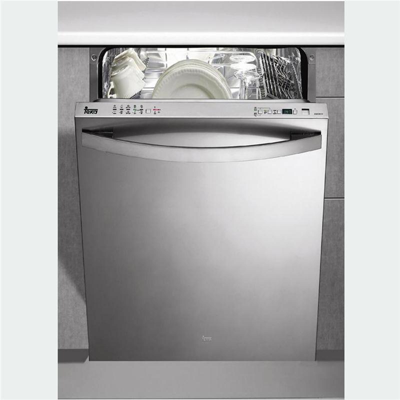 Máy rửa chén bát Teka DW8 80 FI có thiết kế hiện đại