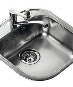 Chậu rửa Teka STYLO `1B có thiết kế đơn giản