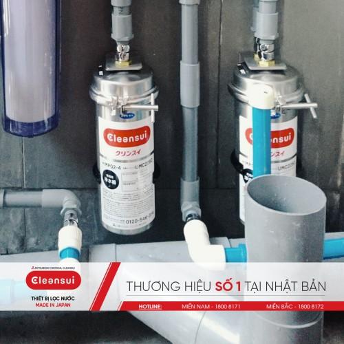 Thiết bị lọc nước MP02-4