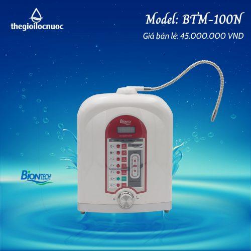 Máy tạo nước Pi Biontech BTM-100N