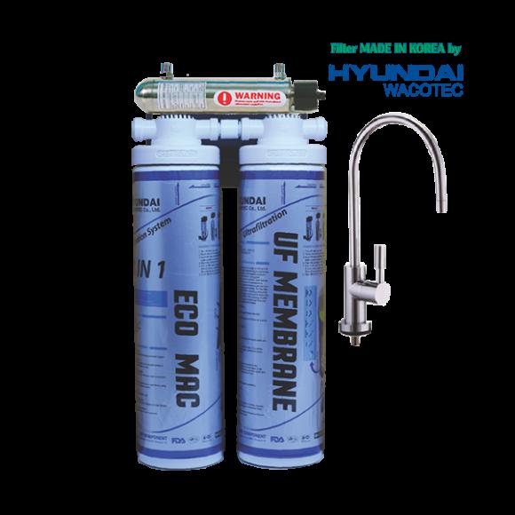 Thiết bị lọc nước HQ9-2EU-UV