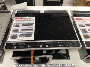 Bếp từ Hitachi HT K6K Hải Phòng