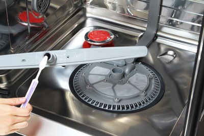 Lưu ý khi sử dụng máy rửa bát tại Hải Phòng