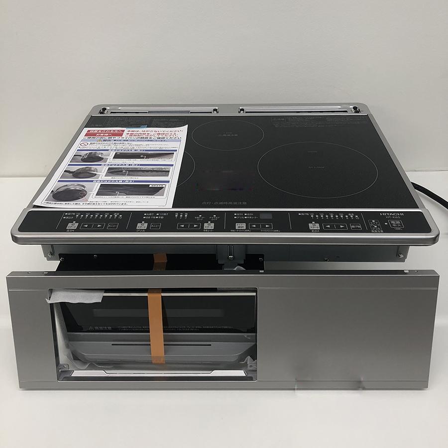 Bếp từ Nhật Hitachi K6S nhập khẩu nguyên chiếc