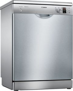 Máy rửa bát độc lập Bosch SMS25EI00G