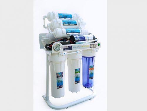 Máy lọc nước RO Aqua Korea chân quỳ